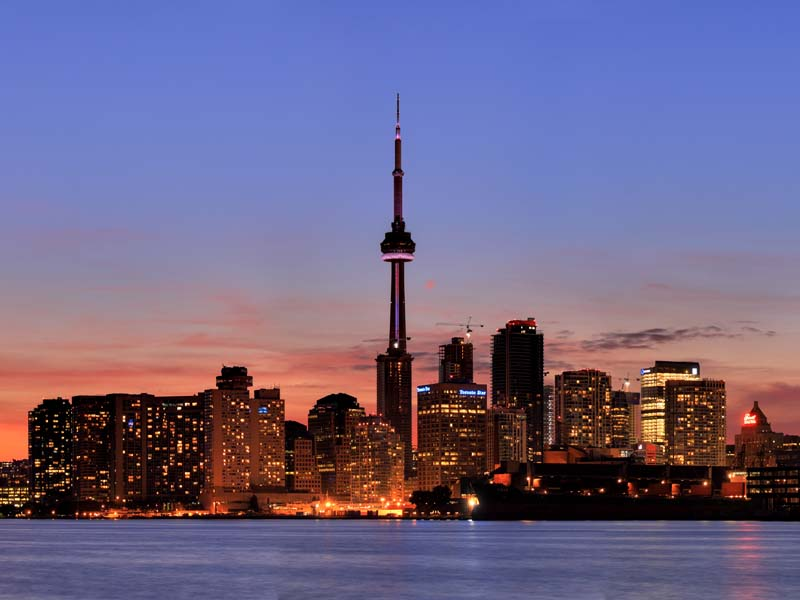 Cheap Deals Com >> Toronto City Guide | Discount and cheap airline tickets ...